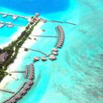 Exotická dovolená na ostrovech Maledivy
