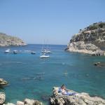 Řecké ostrovy – dovolená plná historie, slunce a písčitých pláží