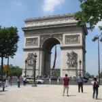 Navštivte Paříž – město s bohatou historií a památkami 2. díl