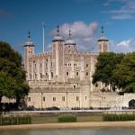 Londýn a jeho krásy 1. část