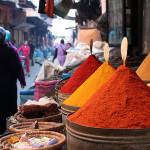 Navštivte Maroko – zemi tradičních bazarů s vůní orientálního koření