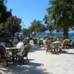 Turecko dovolená