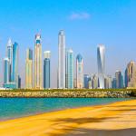 Spojené arabské emiráty, luxusní a exotická dovolená