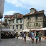 Za odpočinkem do Chorvatska