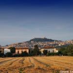 Poutní místo Assisi není jen pro věřící