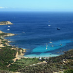 Kouzlo Korsiky – 1. část