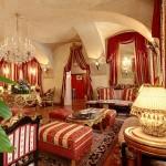 Hledáte to nejlepší z Prahy? Pak se ubytujte v Alchymist Grand Hotel and Spa