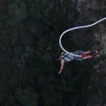 Adrenalinové zážitky
