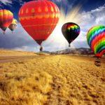 Milovníkům létání se nabízí desítky leteckých zážitků