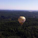 Vyhlídkový let balonem aneb dotkněte se nebe