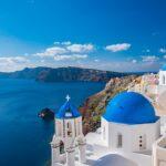 Dovolená v Řecku je nejlepší v září jako poznávací zájezd letecky či autobusem